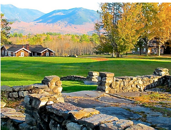 Pecketts On Sugar Hill Franconia Notch Regional Chamber Of Commerce