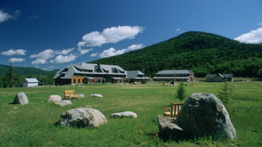 Highland Center Lodge
