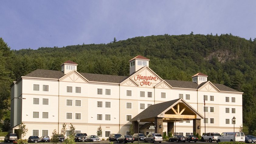 Hampton Inn Littleton Nh Posted In Motels Hotels